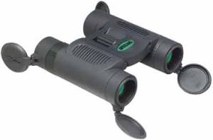 The Silva Eterna Compact 8 x 25 Binoculars are des