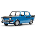 Unbranded Simca 1000 Rallye 2 1976 Blue
