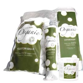 Unbranded Simply Gentle Organic Cotton Wool - Balls