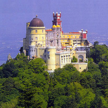 Enjoy fantastic views of beautiful Lisbon as you take a trip to its magnificent Estoril coast, stand