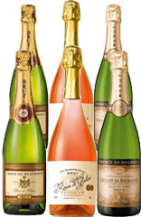 Six sensational bubblies to keep on ice this winter ... SAVE #13!