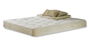 Mattress Specification • Classic hand-tufted orthopaedic model • 700
