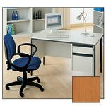 BUDGET DESK RANGE - CHERRY - Best selling, best value