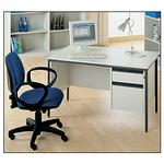 BUDGET DESK RANGE - LIGHT GREY - Best selling, best value