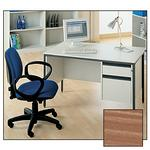 BUDGET DESK RANGE - SAPELE - Best selling, best value