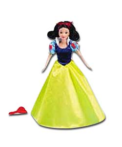 Snow White Doll Review Compare Prices Buy Online