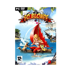 So Blonde - PC Game