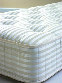 Bedstead 1000 Mattress The Bedstead Pocket Collection is a range of mattresses for use with any