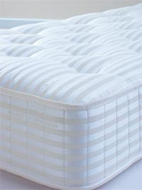 Bedstead 1200 Mattress The Bedstead Pocket Collection is a range of pocketed mattresses for use