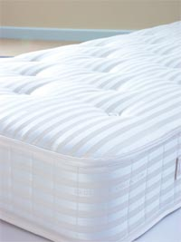 Bedstead 1475 Mattress The Bedstead Pocket Collection is a range of pocketed mattresses for use