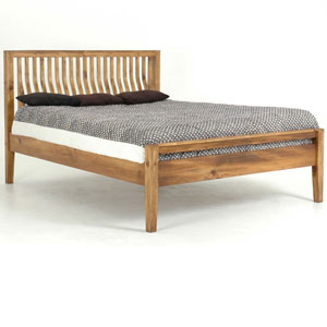 This furniture has been created by hand using traditional methods. Minor variations in size or