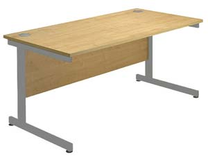 Unbranded Strauss rectangular desks