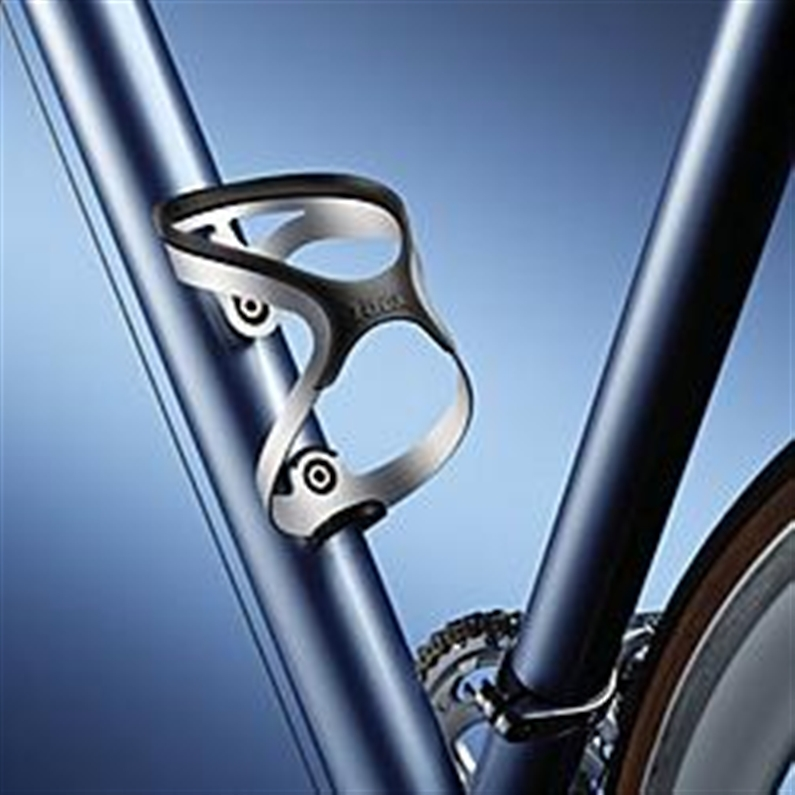 Analysis, inspiration and innovation are the key words behind the development of the Tao, the Tacx