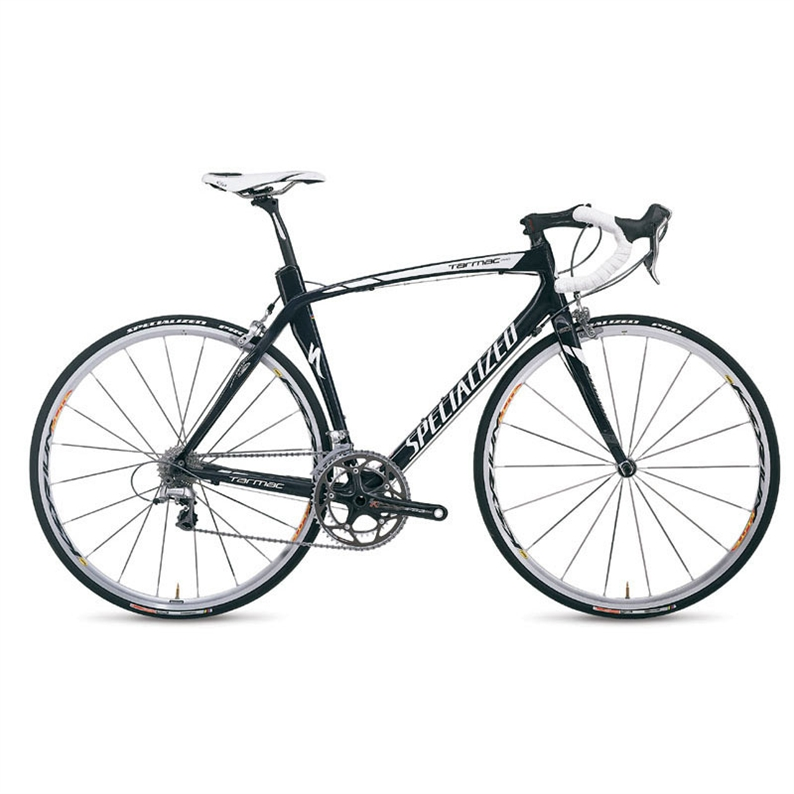 EXPERIENCE: COMPETITIVE ROAD :: Like You, Only Better. When a road bike is right, its little more