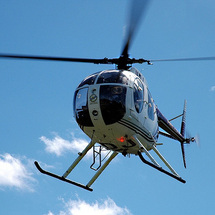 Experience the highlights of the Taupo area by air on this exciting helicopter flight. Encounter the