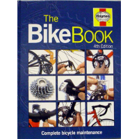 This fourth edition of the Bike Book has been de