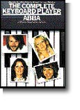 Sixteen classic Abba songs arranged for keyboards