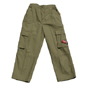 * Trendy combat style trousers * Easy fitting Tigg