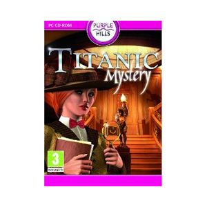 Titanic Mystery - PC Game