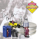 Your favourite Dr Who is very much dictated by your age but for most of us here at Grand Prix