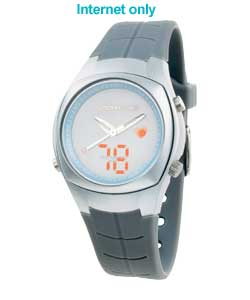 Unbranded TQR 710 Heart Rate Watch - Female
