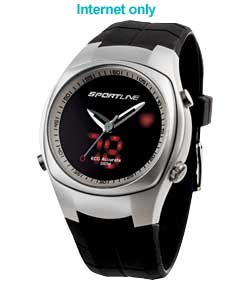 Unbranded TQR 710 Heart Rate Watch - Male