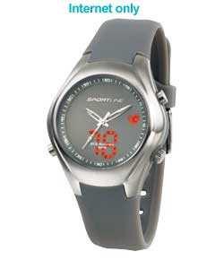 Unbranded TQR 750 Heart Rate Watch - Female