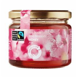 A pure clear honey from Chile that is heated gently to preserve the natural enzymes