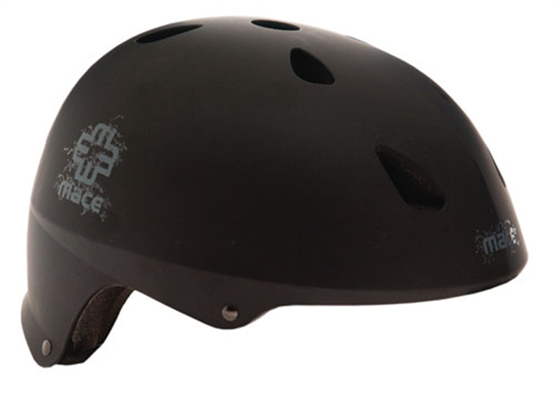 Limited edition helmet with built in audio port and internal speakers compatible with MP3 players