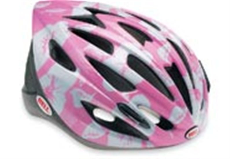 Pull the trigger on fun with Bells new entry-level kid lid. Bells Fusion In-Mould construction is