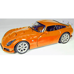 Unbranded TVR Sagaris 2004 Orange