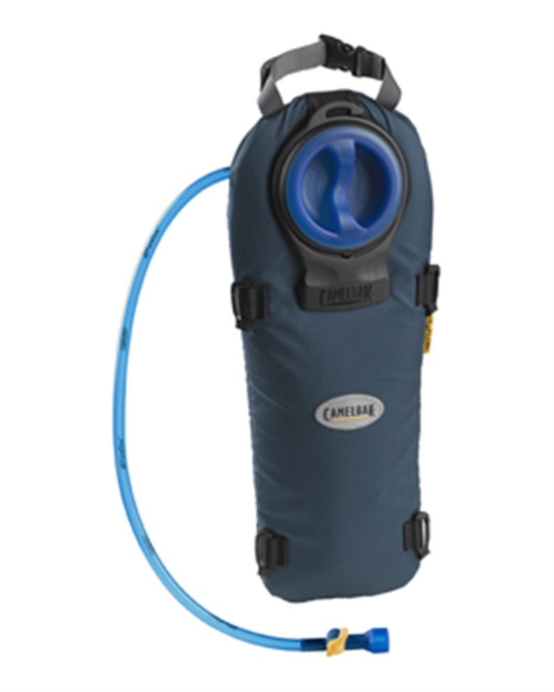 THE BEST SELLING, VERSATILE UNBOTTLE IS A FULLY INSULATED OMEGA RESERVOIR THAT CAN BE SLIPPED INTO