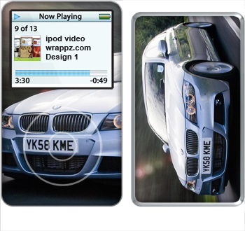 Unbranded Unity ipod video cars 7