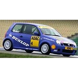 Unbranded Volkswagen Lupo Cup - 2001 - #4