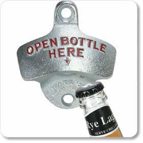 Traditional gifts - Wall Bottle Opener