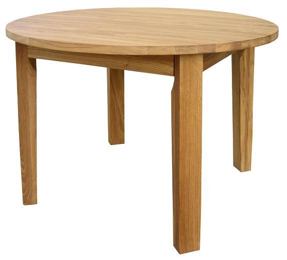 Wealden Round Dining Table 105cm Unfinished review  : unbranded wealden round dining table 105cm unfinished  from comparestoreprices.co.uk size 573 x 519 jpeg 34kB