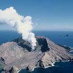 This unforgettable helicopter flight takes you to stunning White Island/Whakaari, New Zealand
