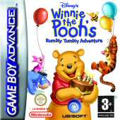 Unbranded Winnie The Pooh: Rumbly Tumbly Adventure