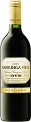 Sam Trimboli is one of the most accomplished winemakers in the Riverina. To make Yarrunga Field he u