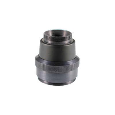 The Yukon SLR Camera Adaptor is a relay lens adaptor that allows SLR 35mm and Digital Cameras to be