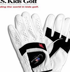 US Kids Golf Junior Youth Good Grip RH Glove