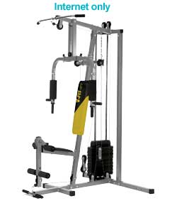 Herculean STG-2 Compact Upright Improver Home Gym