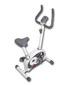 york cardiofit 2950 exercise bike manual