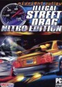 Midnight Outlaw Illegal Street Drag Nitro Edition PC