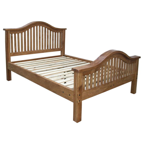 Vancouver beds for High end king size bed