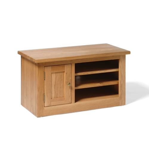 Vancouver Oak Furniture Tv Stands
