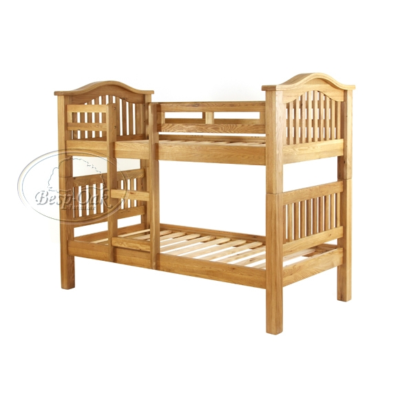 Vancouver oak petite bunk bed review compare prices for Beds vancouver