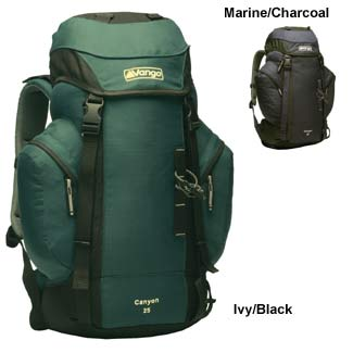 Canyon 25 Daypack