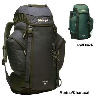 Canyon 35 Daypack
