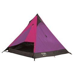 Juno Tepee 300 - 3 Person Tent